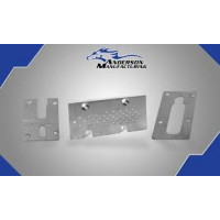 AM-15 80% JIG – TOP PLATE REPLACEMENT KIT