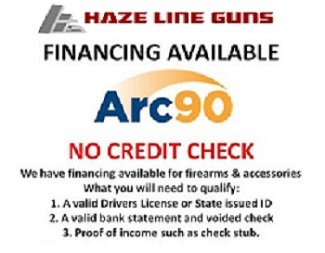 No credit check financing up to $3500.00